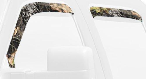 Mossy Oak Graphics 10008-WV-BU Break-Up Vehicle Window Visor Kit