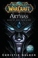 Arthas Rise of the Lich King [HC,2009]