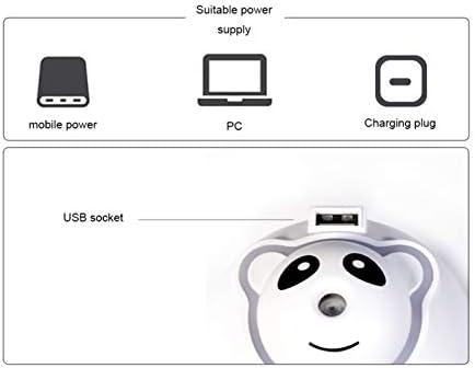 DSNFJD Humidificador USB Portátil Decathlon Humidificador 3 En 1 ...