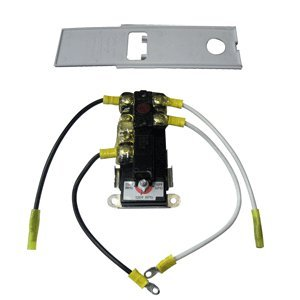 Thermostat Assy - THERMOSTAT ASSY F/WATER HEATER