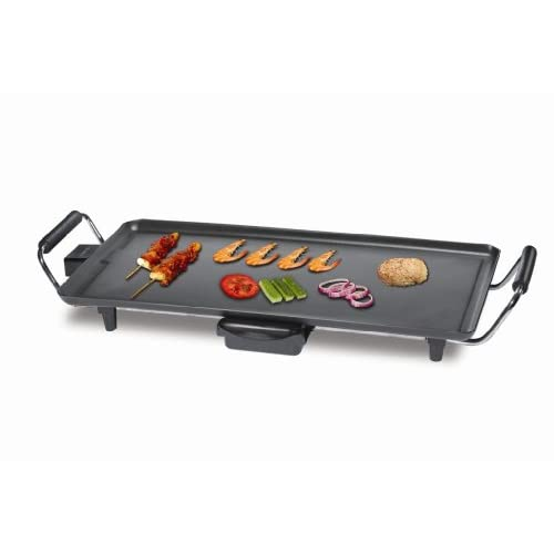 Lysitéa CGF-GXH02-LYS Plancha 1800 W Cuisine/Grillade/Friture