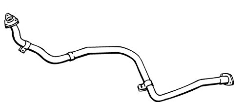 Catalytic Converter-Ultra Direct Fit Converter Walker 16768
