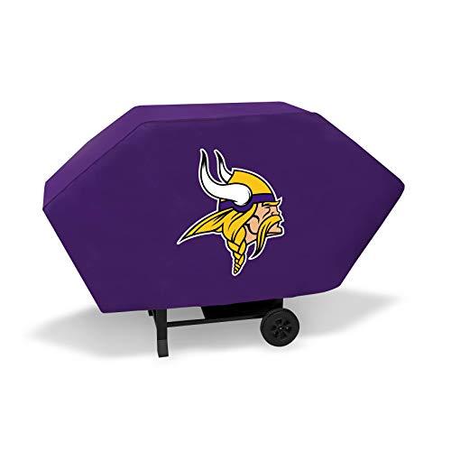 Minnesota Vikings Grill Cover - Sparo Minnesota Vikings Executive Grill Cover (Purple)