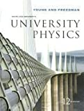 Sears and Zemansky's University Physics, Young, Hugh D. and Freedman, Roger A., 0805391819