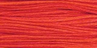 product image for Weeks Dye Works Over-Dyed 6-Strand Embroidery Floss, 5 Yds: Fire