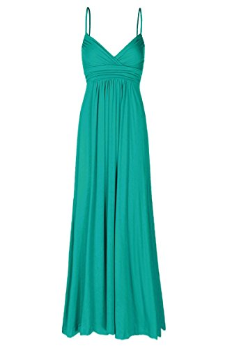 Image result for Beachcoco Women's Sweetheart Maxi Dress