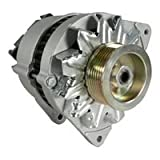 NEW HOLLAND FORD TRACTOR ALTERNATOR 5640 6640 7740 7840 Others