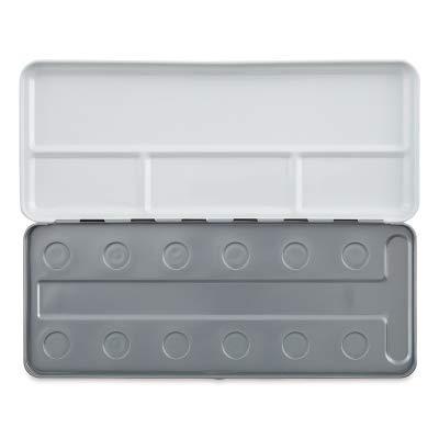Finetec F12 Metal Box for 12-Color Set