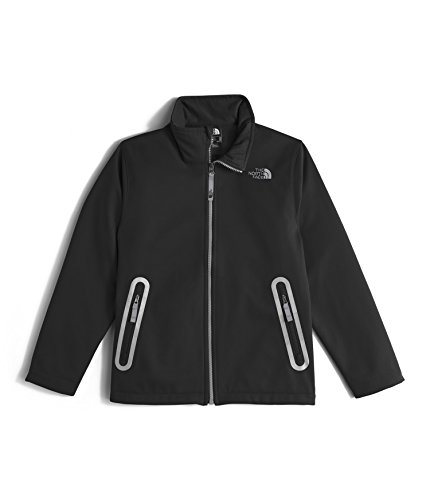 The North Face Boy's Apex Bionic Jacket TNF Black Size X-Small