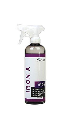 Carpro Iron X Iron Remover 500 ml with - Iron X