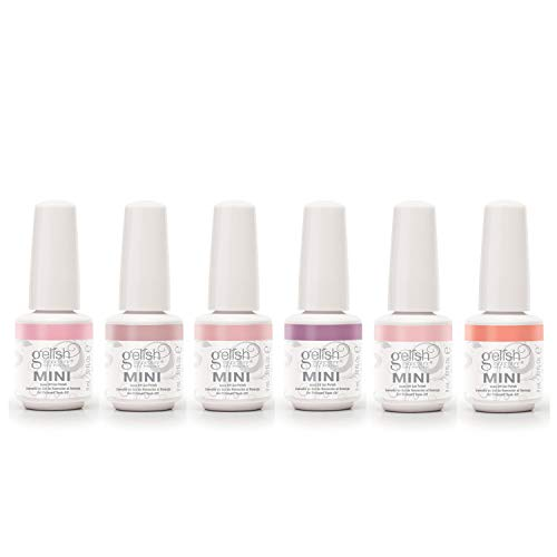 gelish mini nail polish - 6