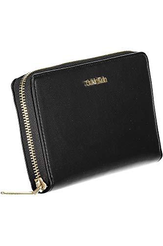 Calvin Klein Portafoglio K60k604491 Nero Donna rrqY7dw