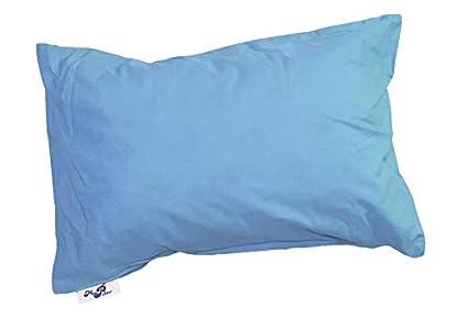 my pillow travel pillow Amazon.com: My Pillow Travel Roll n Go Pillow (DayBreak Blue  my pillow travel pillow