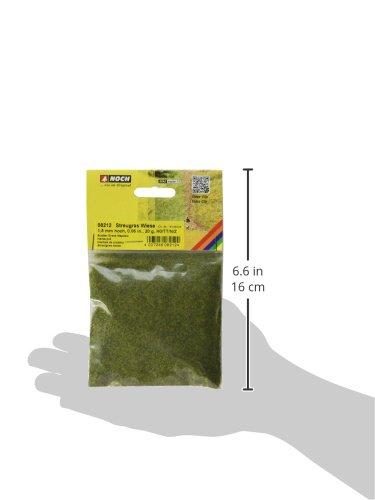 Review Noch 8212 Scttr Grass