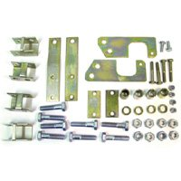 HIGH LIFTER LIFT KIT FOR HONDA-by-HIGH LIFTER-HLK500-00 (High Lifter Water Pumps compare prices)