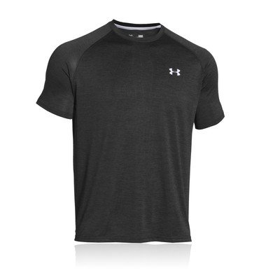 Under Armour Tech Short Sleeve Training T-Shirt - SS17