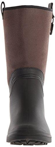 Brown Boot Womens Dark Kensington Kamik qIgw0f