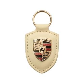 Amazon.com: Z Key TAG Crest RED: Automotive