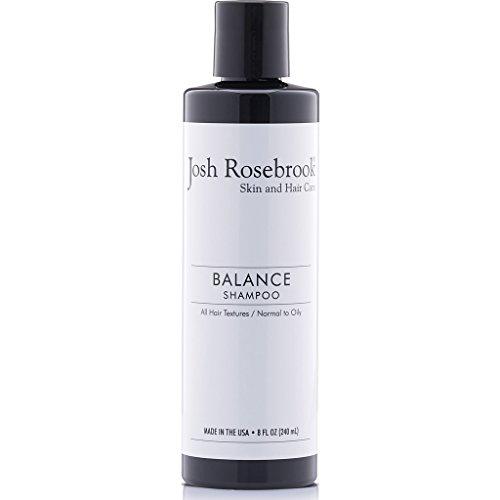 Balance Shampoo, Josh Rosebrook