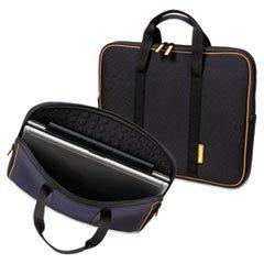 Samsill Laptop Sleeve, Neoprene, 15 1/5 x 1 1/4 x 11, (Samsill Laptop Sleeve)