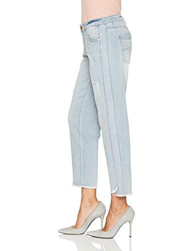 Cool Destroy J2439434cobl Jeans Donna 1 Jag Blue 1nRZwIqq