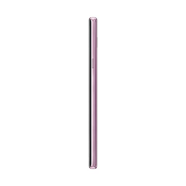 "Samsung Galaxy Note 9 Factory Unlocked Phone with 6.4"" Screen and 128GB (U.S. Warranty), Lavender Purple 5"