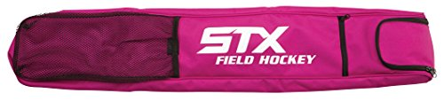 STX Field Hockey Prime Stick Bag, Grape Purple
