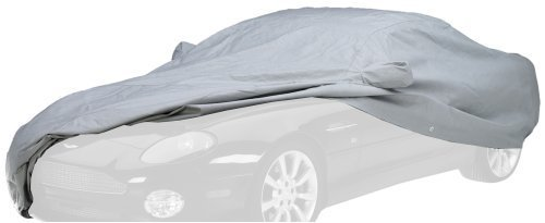 Covercraft Custom Fit Car Cover for Jaguar XK (Noah Fabric, Gray) by Covercraft by Covercraft