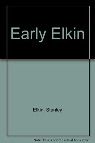 book cover of Early Elkin