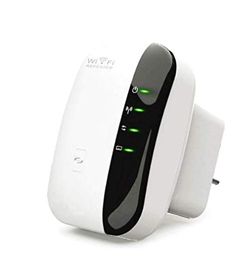 Ultra WiFi Pro. WiFi Repeater. Easy One-Button Setup. Wireless Router Signal Booster Amplifier Supports Repeater/AP. Support 2.4GHz WLAN Networks