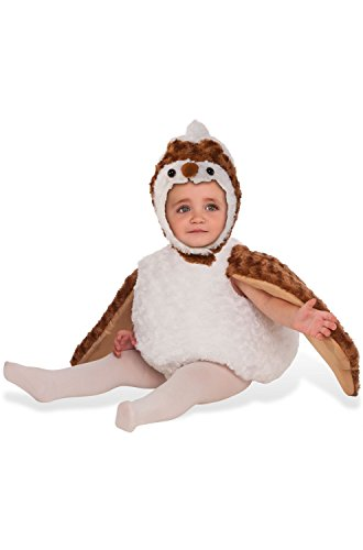 Rubie's Costume Co. Baby Owl Costume, As Shown, Toddler
