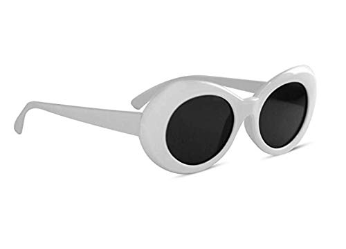 "THE ORIGINAL ""Clout Goggles"" 100% Authentic - HypeBeast Supreme Pure White ()"