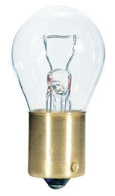 ty Bulb 12 W Voltage: 12 Base Type: Single Contact Bayonet (B15) Clear ()