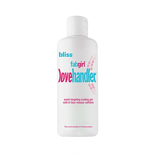 bliss The Lovehandler | Waist Targeted Cooling Gel | With Caffeine & Botanical Extracts | For Weight Loss & Fat Burning Support | 8.5 fl. oz. ()