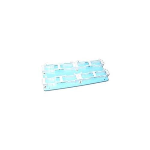 SUTTLE 1 SE-A183A1 Sutttle Backboard - 4 Block - Blue - Suttle Backboard