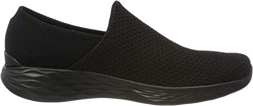 Skechers Damen You Slip On Sneaker