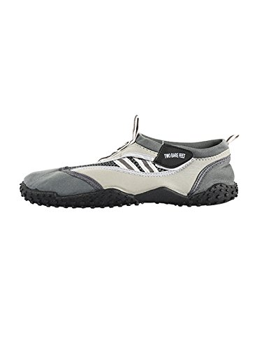 Shoes Water Footwear Aqua Wet Neoprene Grey Kids 8an0d7Wq