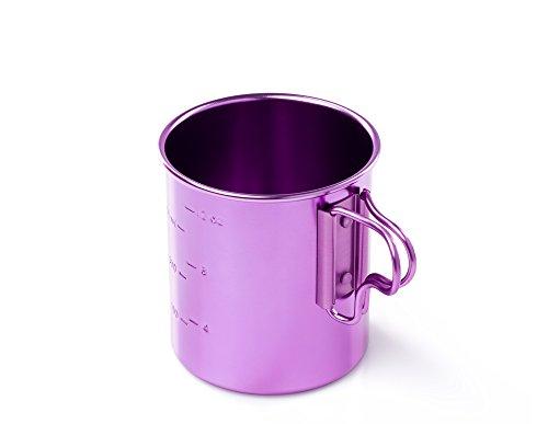 GSI Outdoors 43218 Purple Bugaboo Cup