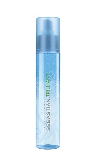 Sebastian Trilliant Thermal Protection and Sparkle Complex for Unisex, 5.07 Ounce (Liquid Sebastian Gloss)