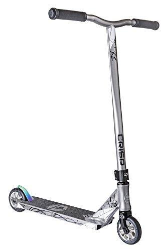 (Crisp Inception Pro Scooter (Black Chrome))