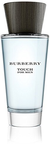 BURBERRY Touch for Men Eau de Toilette, 3.3 oz