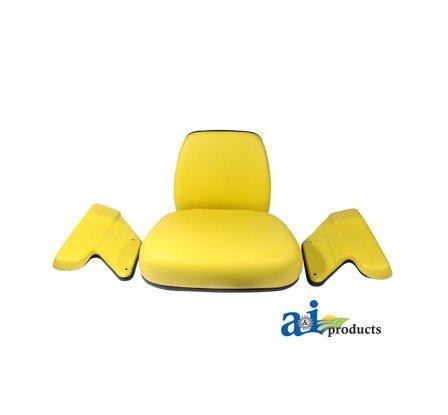 Amazon.com: ar81167 – 6 M Parte Inferior Cojín Acero ...