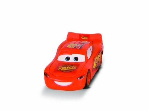 Zvezda Models Lightning McQueen Disney Car Building - Kit Mcqueen Lightning