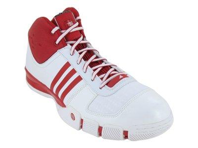 Adidas Ast Ts Lightspeed P Uomo Bianco / Rosso