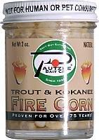 Pautzke PFCORN/NAT Fire Corn - Nat Shopping