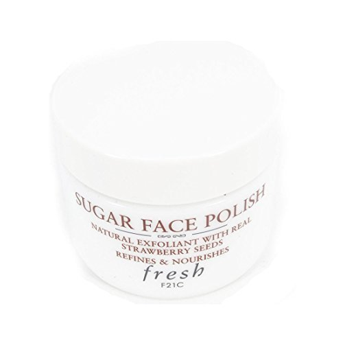 Brown Sugar Face Exfoliant