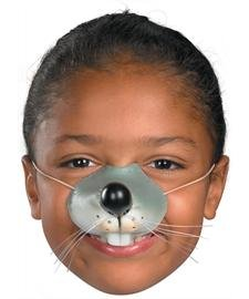 Disguise Costumes Mouse Nose, Child -