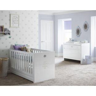 Tutti Bambini Sovereign 2 Möbel Kinderzimmer Set. günstig ...
