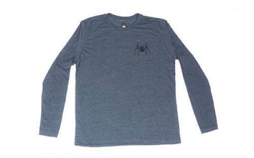 Spike SPKSGT2011-XL T-Shirt Long Warbird Indi XL Hunting Targets and Accessories