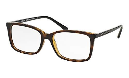 Michael Kors GRAYTON MK8013 Eyeglass Frames 3057-51 - Tortoise / ()